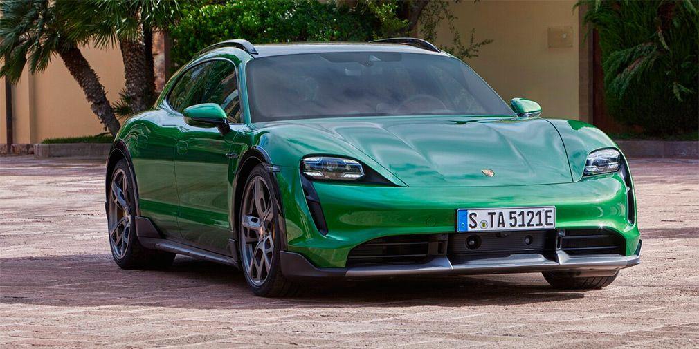 Rent a Car Porsche in Baku
