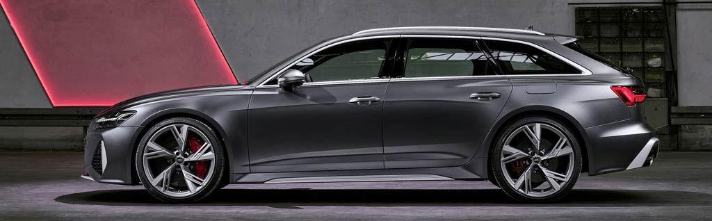 Rental Audi in Baku