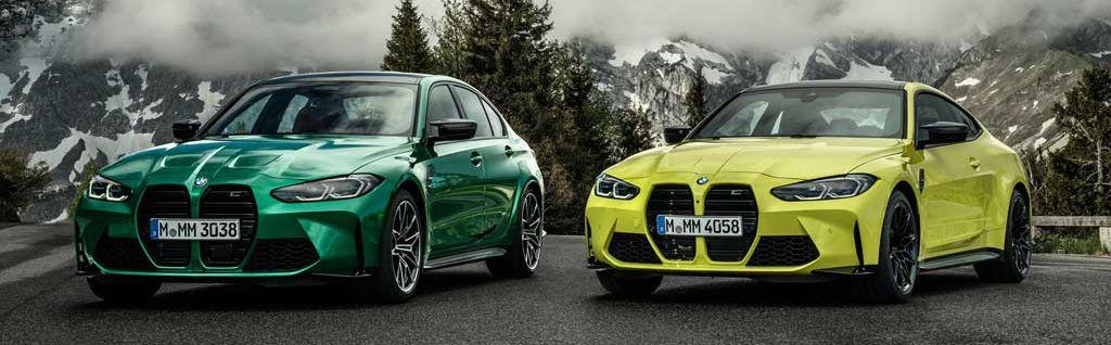 Rental BMW in Baku