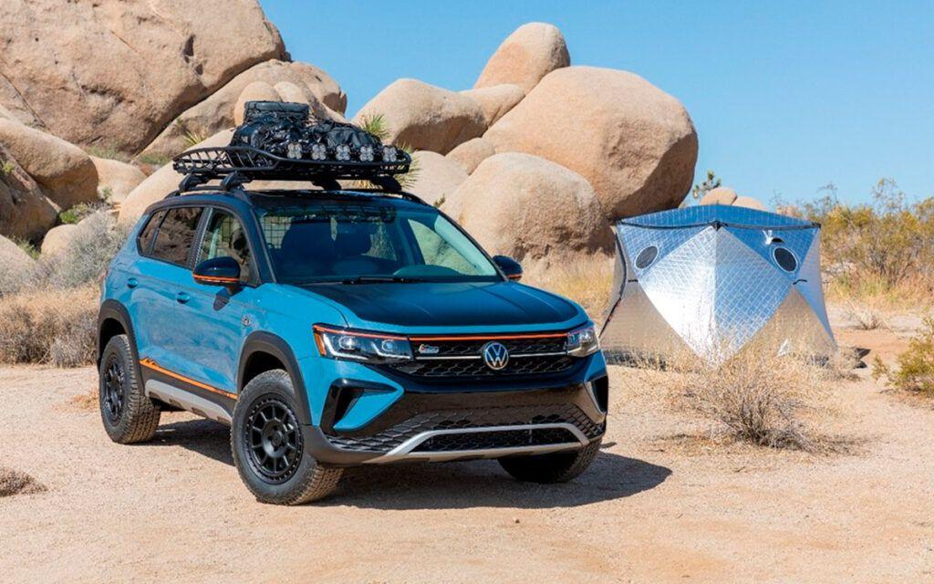 Volkswagen Taos 2021 (1)